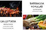 Barbacoa Salionç